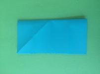 1. Fold the paper in half