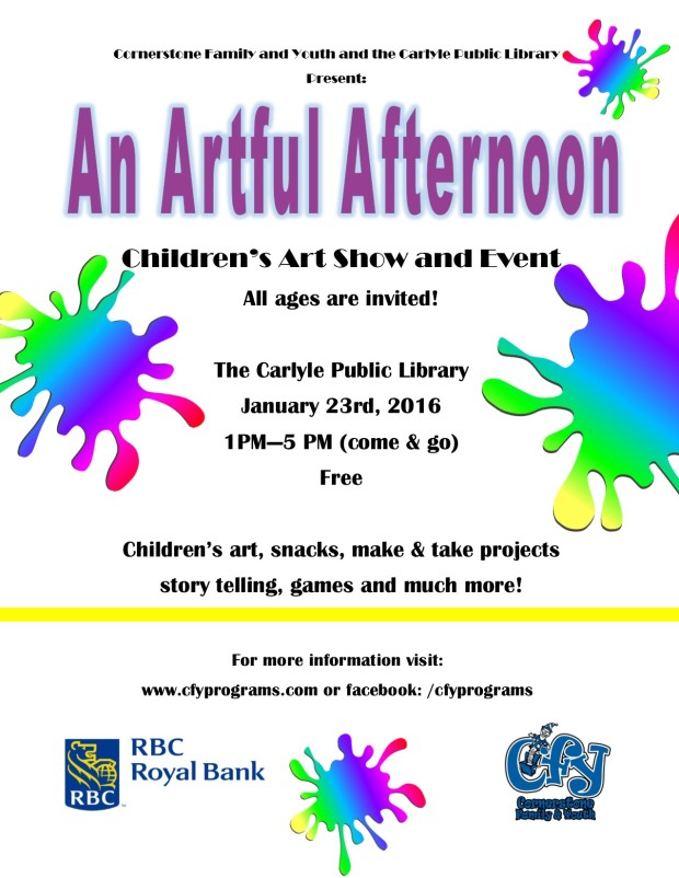 2016childrensartshow